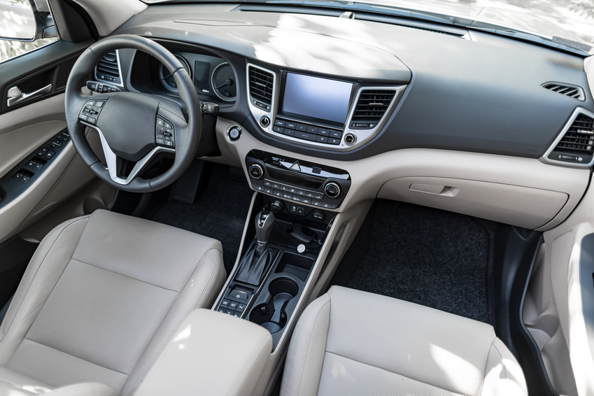 Automotive Parts Certification