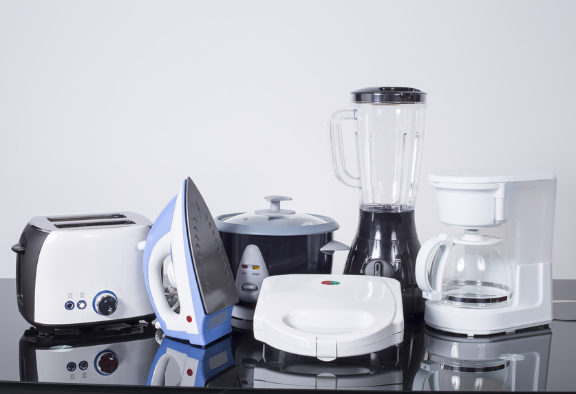Household Appliances and the like